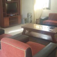 Hotelfoto's: Villa Le Cocotier, Adido Gomé