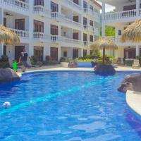 Hotel Pictures: La Paloma Blanca I2, Jacó