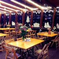 Zdjęcia hotelu: HyeLandz Eco Village Resort, Geghadir