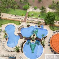 ホテル写真: Croc's Penthouse, Jacó