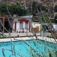 Фотографии отеля: Hosteria Del Canto, Los Andes