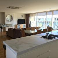 Three-Bedroom Apartment 342