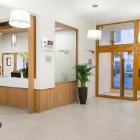 Apartment Comfort suites Porte de Genève.3