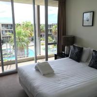 Three-Bedroom Apartment - 306