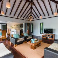 Hilltop Pool Villa – Upper Floor