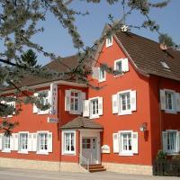 Hotelbilleder: Gasthof Engel, Müllheim