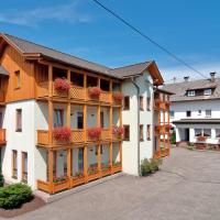 Gästehaus Lutschounig