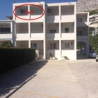 Comfort One-Bedroom Apartment with Balcony and Sea View (5 Adults)