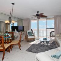 One-Bedroom Apartment 802 with Sea View