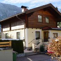 Zdjęcia hotelu: Ferienwohnung Nebauer, Dorfgastein