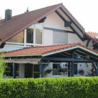 Hotelbilleder: Ferienwohnungen Fuchshuber, Neukirchen vorm Wald