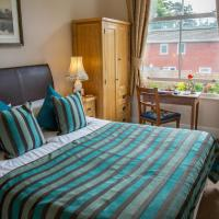 Standard Double Room with Private Shower