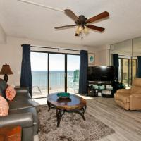 Two-Bedroom Apartment 1101 with Sea View