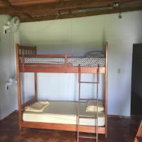 6床混合宿舍间的1张床位