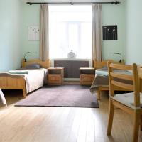 Zdjęcia hotelu: Zaya Hostel, Ułan Bator