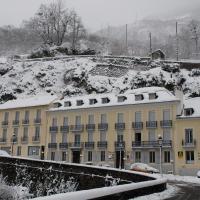 Hotel Pictures: Hôtel Ardiden, Luz-Saint-Sauveur
