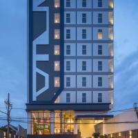 Photos de l'hôtel: Hotel 88 Kedungsari - Kedungdoro, Sorabaya