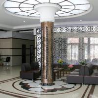 Fotos del hotel: Hamkor hotel, Andijan