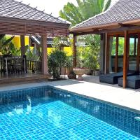 Khanom Pool Villa