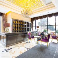 Hotel Pictures: Shenyang Our Home Hotel Romgxing Mansion Branch, Shenyang