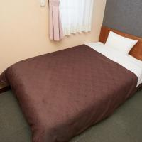Double Room with Small Double Bed - Main Building - Smoking