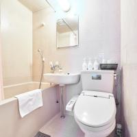 Double Room with Small Double Bed in Annex Building - Smoking
