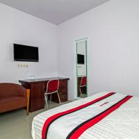 Limited Time Offer - RedDoorz Double Room