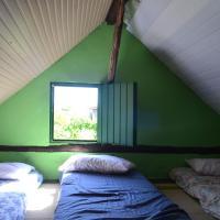 Foto Hotel: Green House Guantanamera, Praia do Rosa