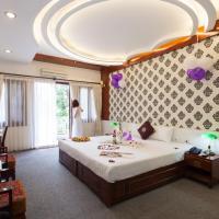 酒店图片: 亚洲宫殿酒店, 河内