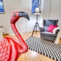 Fotografie hotelů: White & Woody Quadrio Apartments, Praha