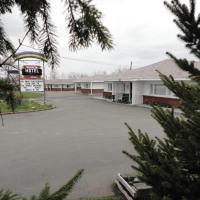 Hotel Pictures: Rainbow Motel, Truro