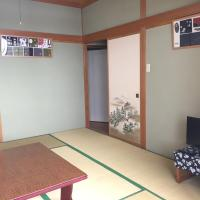 Japanese-Style Quadruple Room with Shared Bathroom - Non-Smoking