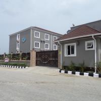 Fotos de l'hotel: Atlantic Palms Suite, Lagos
