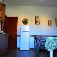 Hotellikuvia: Appartamento Nuvola, Tropea