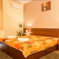 Hotelbilleder: Pri Pesho Inn, Lyaskovets
