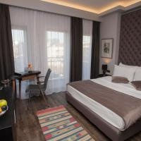 Superior Double Room with free Airport Transfer