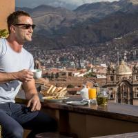 Hotellbilder: Hostal Wara Wara, Cusco