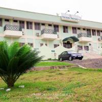 Victory Prevails Premier Lodge