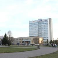 Fotos do Hotel: Tourist Hotel, Omsk