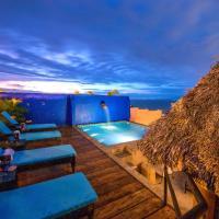 酒店图片: Palacio 199 - Adults Only, 巴亚尔塔港