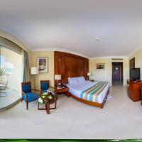 Deluxe Room with Sea View - Egyptians and Residents Only