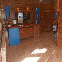 Фотографии отеля: Hotel Valmar, Villar de Olalla