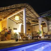 Fotos del hotel: Patchouly Chill House, Sihanoukville