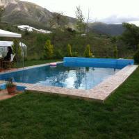 Fotografie hotelů: Villa Nature, Sarandë