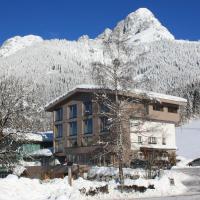 Foto Hotel: Zistelberghof, Werfenweng