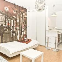 Zdjęcia hotelu: Goodnight Warsaw Apartments Krucza 19, Warszawa