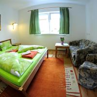 Comfort Double Room with Cot Available