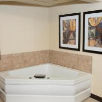King Executive Grand Master Suite