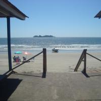 Hotel Pictures: Dona Quinota, Ilha do Mel