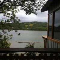 Fotos do Hotel: Comarca Contuy, Queilén